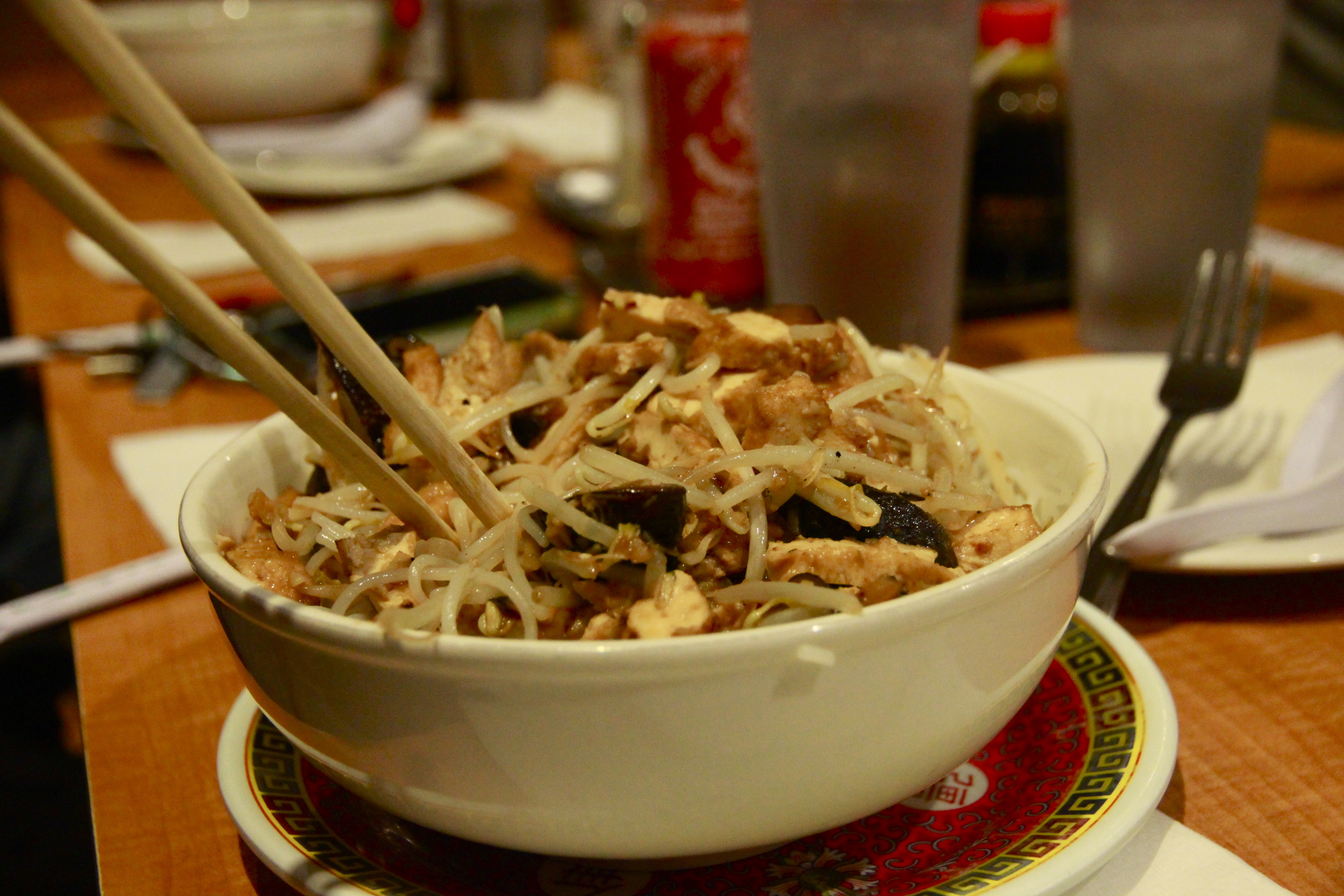 Phuong trang authentic vietnamese cuisine in san diego for Authentic vietnamese cuisine