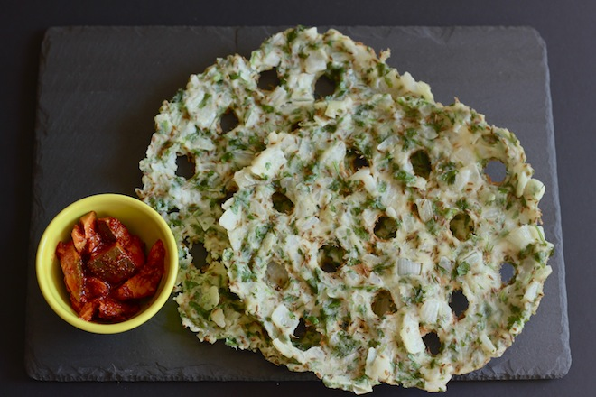 How to make rotti a savory south indian rice pancake my socald life before forumfinder