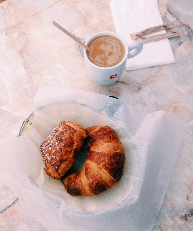 Cafe Madeleine. South Park, San Diego // My SoCal'd Life, a lifestyle blog