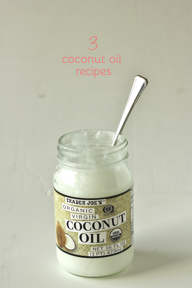 coconut-oil-recipes