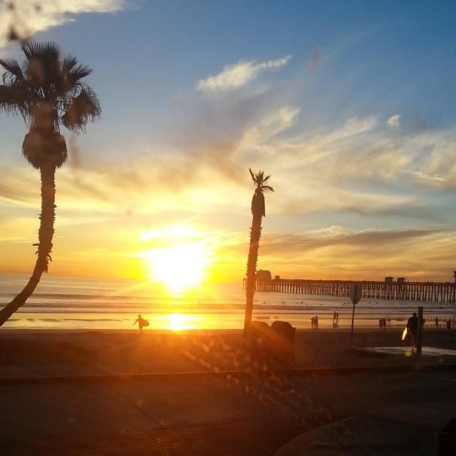 Oceanside, California // My SoCal'd Life, a lifestyle blog