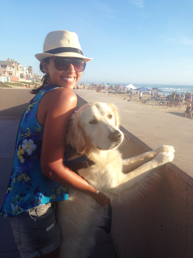 Imperial Beach, San Diego // My SoCal'd Life, a lifestyle blog