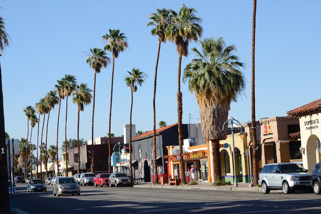 A first-timer's guide to Palm Springs // My SoCal'd Life, a lifestyle blog