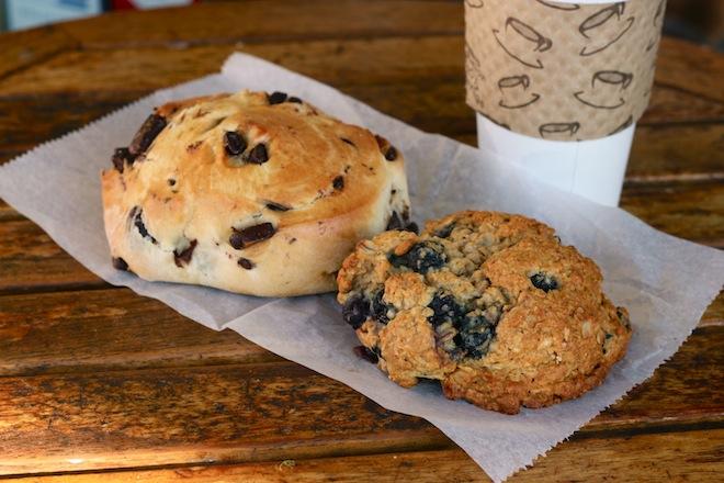 Arizmendi Bakery, SF // MySoCal'd Life, a lifestyle blog