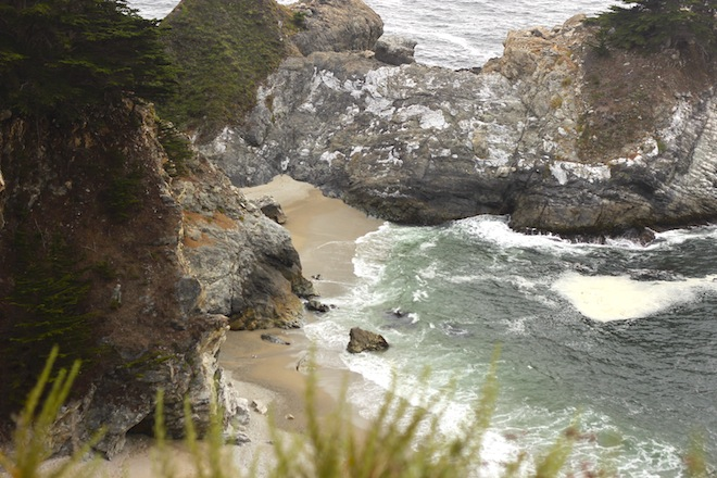 big sur // my socal'd life, a lifestyle blog