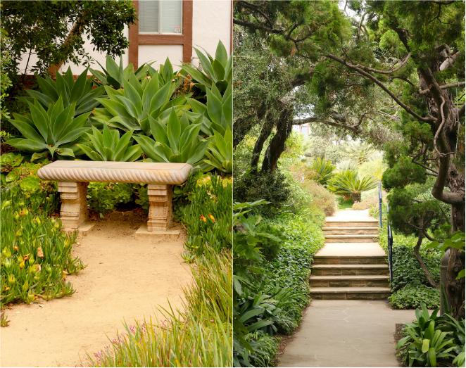 Meditation Gardens In Encinitas Ca Via My Socal D Life
