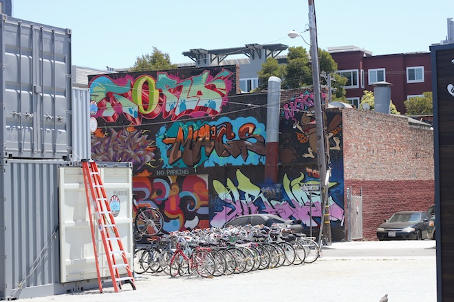 Hayes Valley, SF // MySoCal'd Life, a lifestyle blog