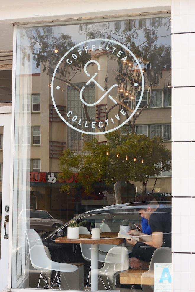 Coffee & Tea Collective, San Diego // via MySoCal'd Life