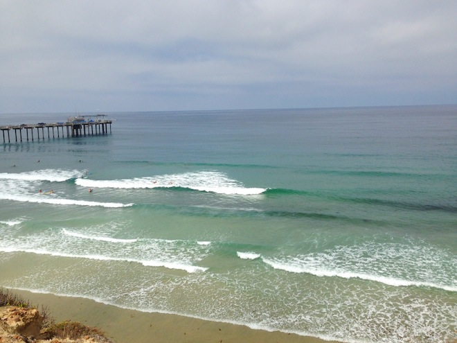 Scripps Seaside Forum // My SoCal'd Life, a lifestyle blog