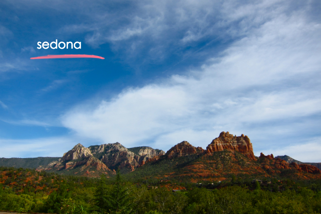 Sedona travel guide // My SoCal'd Life, a lifestyle blog