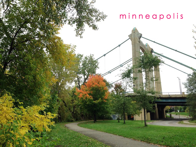 Minneapolis city guide // via My SoCal'd Life