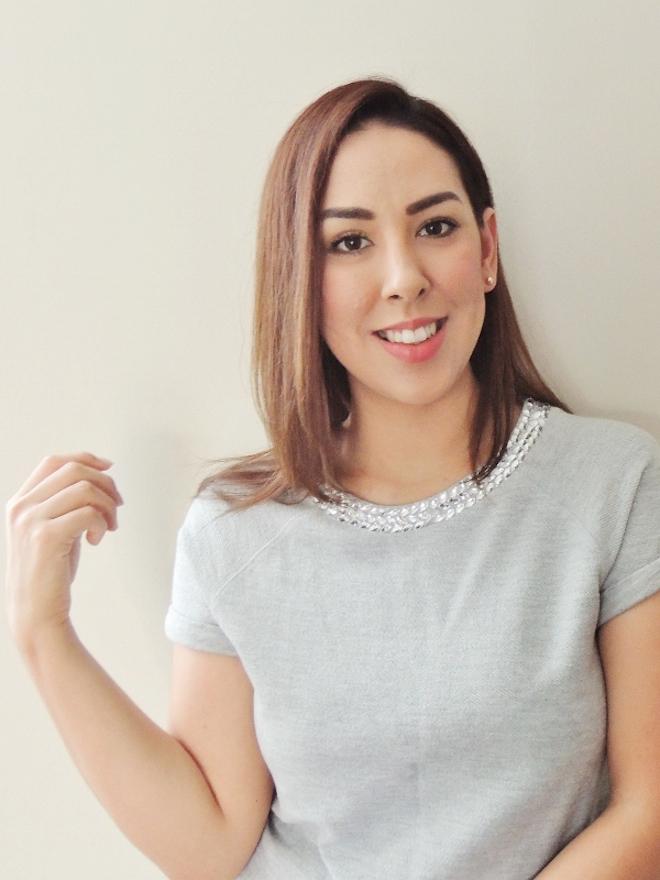 Melissa Flores of Corazones de Papel