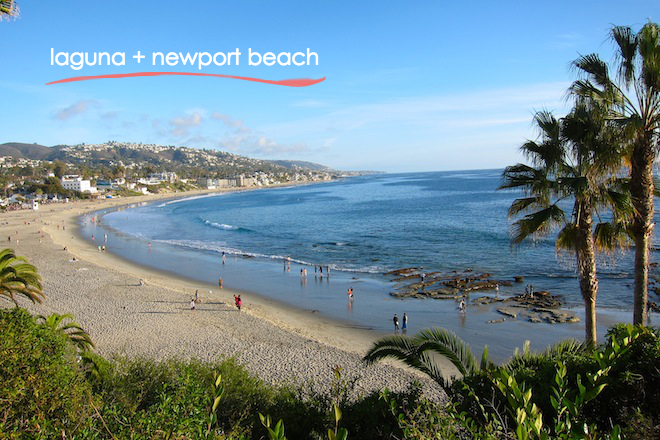 Laguna Beach, CA / My SoCal'd Life, a lifestyle blog