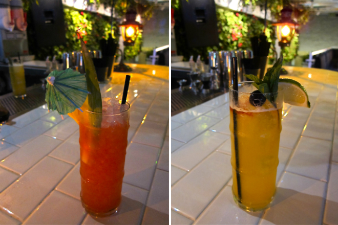 fairweather-san-diego-bar