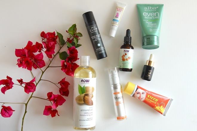 8 must-have beauty products // My SoCal'd Life, a lifestyle blog