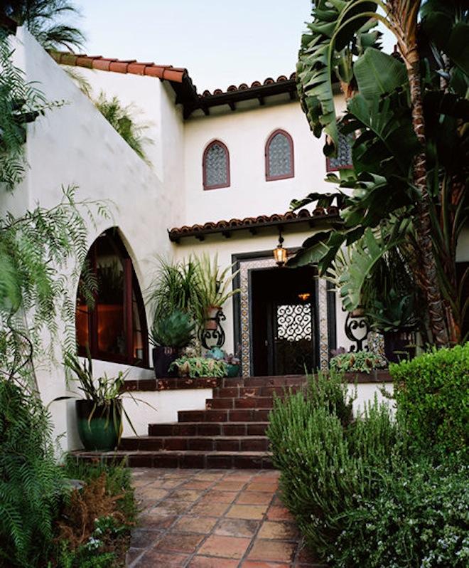 Catalina Home via Design*Sponge