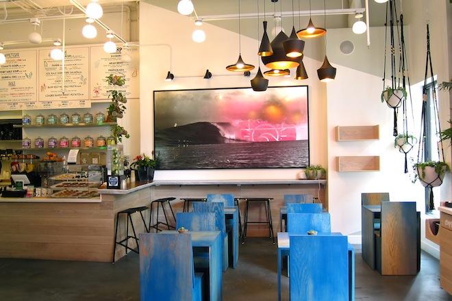 Sol Cal Cafe, San Diego // My SoCal'd Life