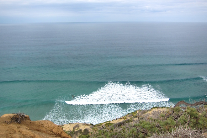 Torrey Pines hike, San Diego // My SoCal'd Life