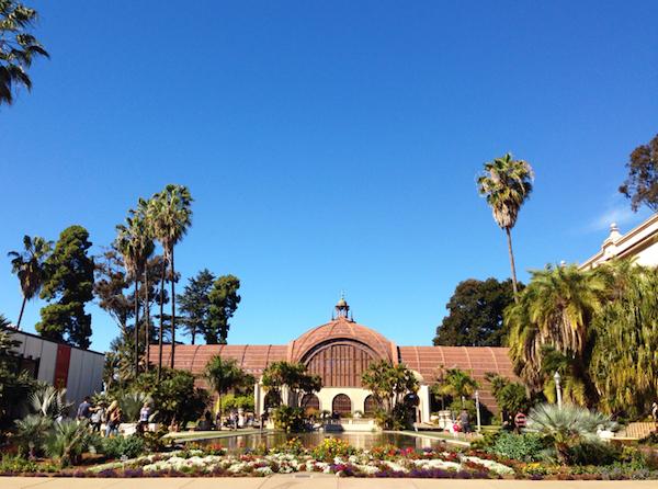 Balboa Park, San Diego // My SoCal'd Life blog