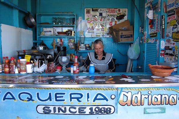 San Felipe food tour in Mexico via My SoCal'd Life, a lifestyle blog