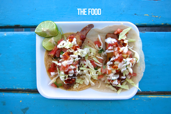San Felipe food tour in Mexico via My SoCal'd Life, a lifestyle blog