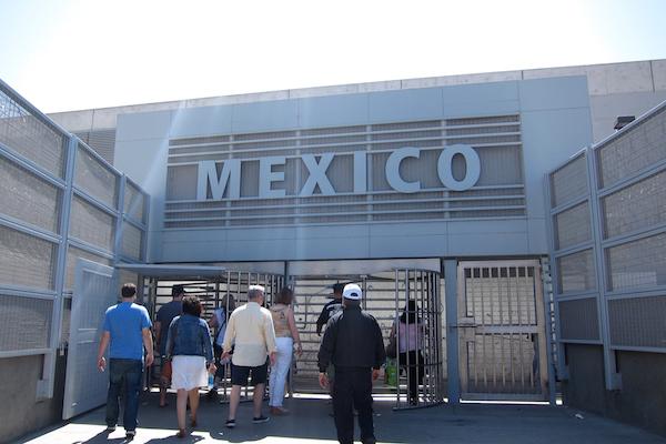 Tijuana taco + craft beer tour via My SoCal'd Life