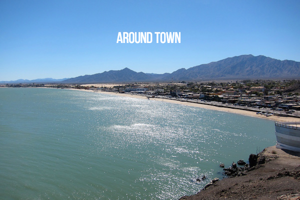 A guide to San Felipe , Baja California in Mexico guide via My SoCal'd Life
