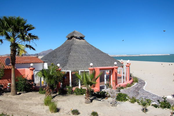 San Felipe Marina Resort & Spa, Baja California via My SoCal'd Life