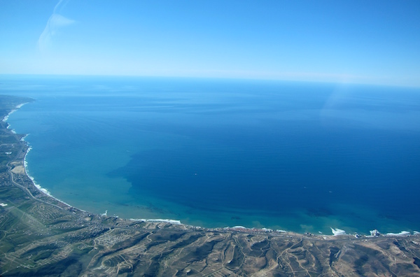 SeaPort Airines flight from San Diego to Mexico via My SoCal'd Life