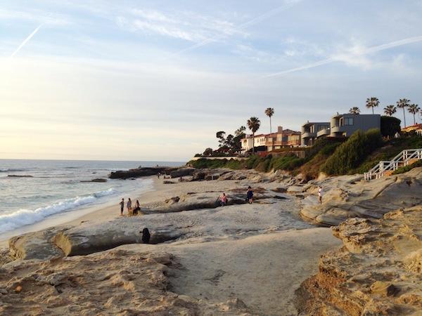 Windansea Beach via My SoCal'd Life