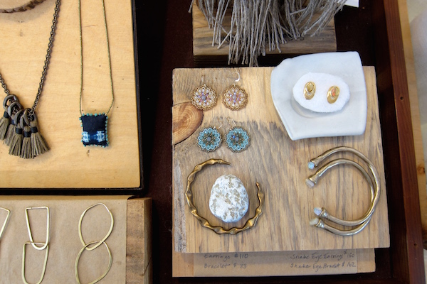 Modern Folk Living boutique in Ojai // My SoCal'd Life's guide to Ojai