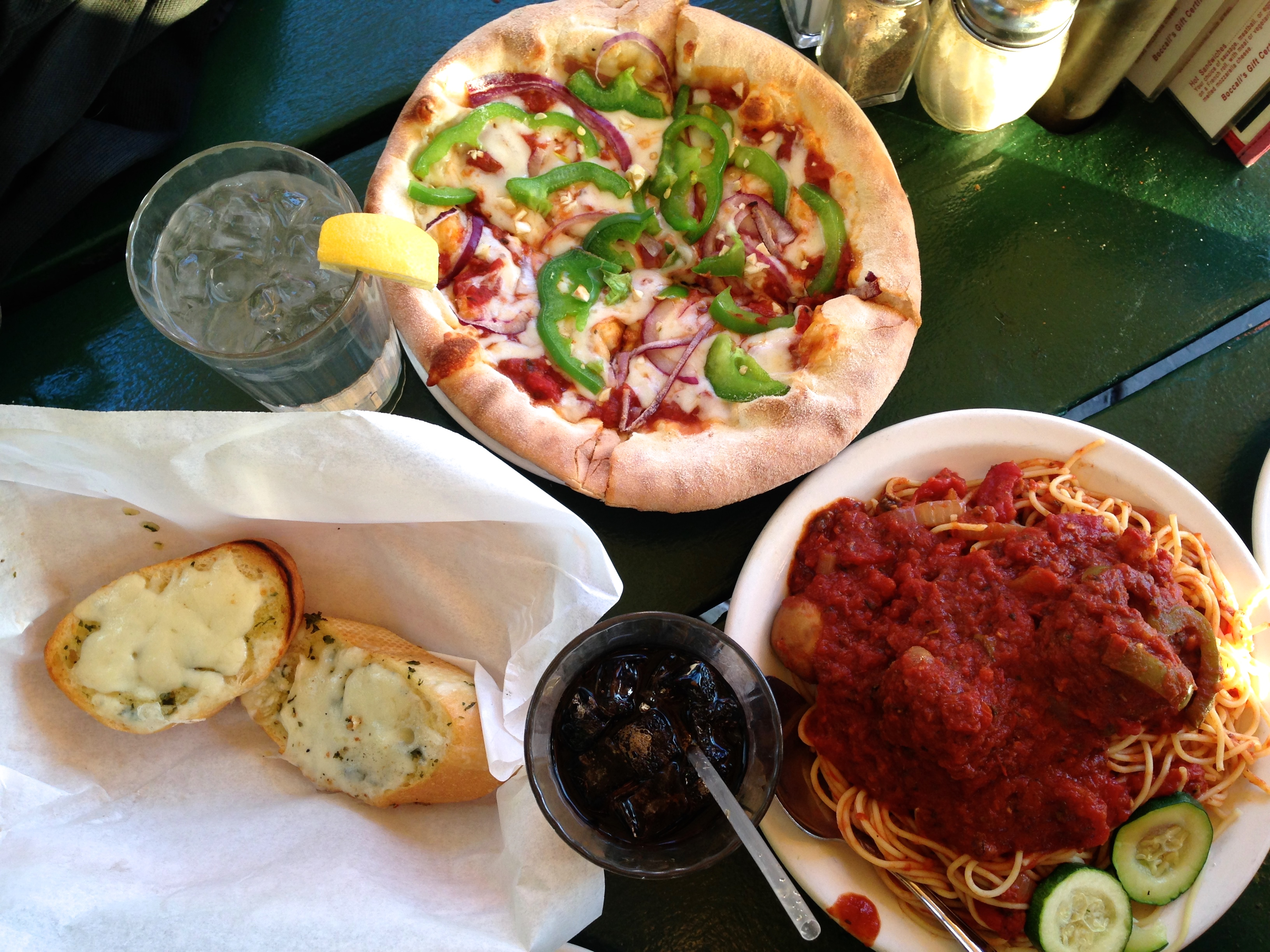Boccali's in Ojai // My SoCal'd Life, a lifestyle blog
