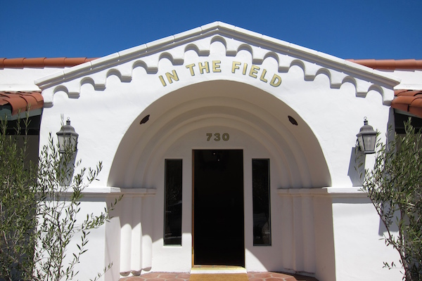 In the Field boutique in Ojai // My SoCal'd Life's guide to Ojai