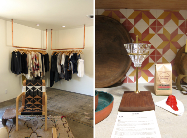 In the Field boutique // My SoCal'd Life's guide to Ojai
