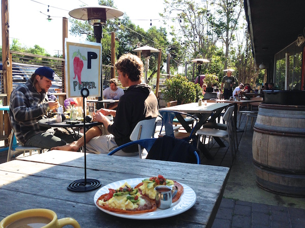 The Farmer & The Cook in Ojai // My SoCal'd Life, a lifestyle blog