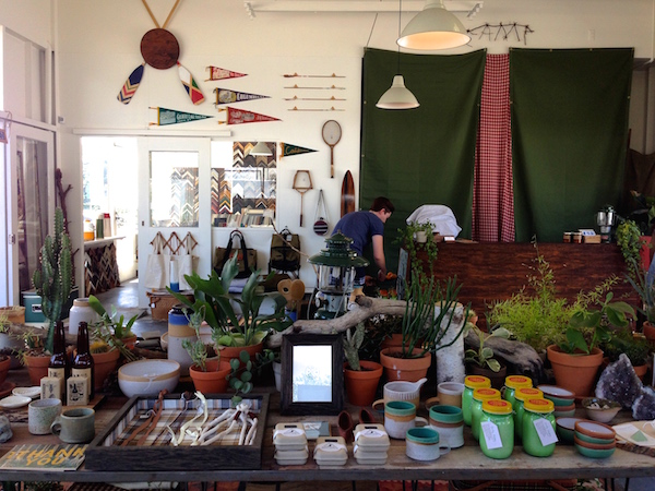 Summer Camp boutique // My SoCal'd Life's guide to Ojai
