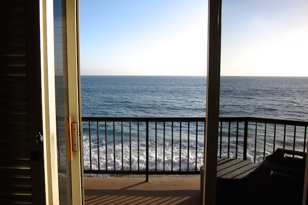 Surf & Sand Resort, Laguna Beach // My SoCal'd Life