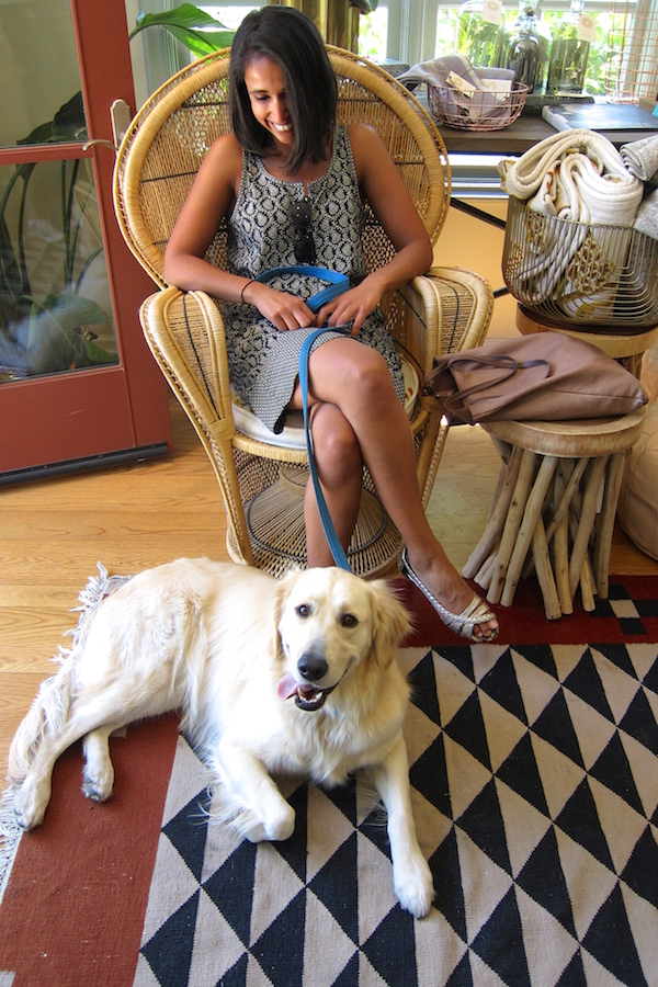 Tipple & Ramble boutique in Ojai // My SoCal'd Life's guide to Ojai
