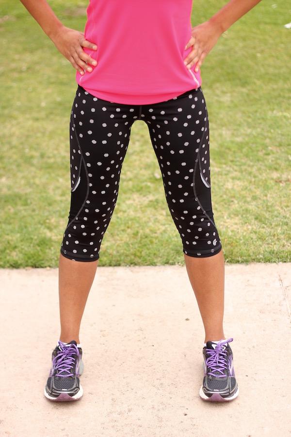 workout wear // My SoCal'd Life