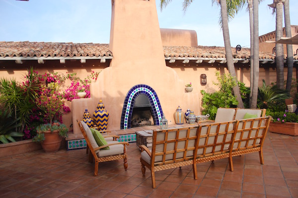Rancho Valencia Resort in San Diego // My SoCal'd Life, a lifestyle blog