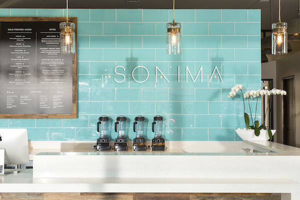 Sonima Wellness Center, Encinitas // My SoCal'd Life