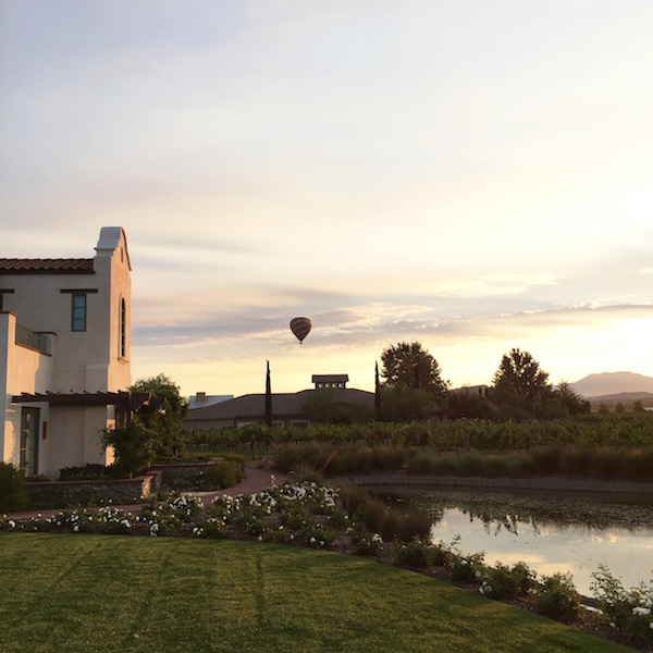 Temecula Wine Country in California