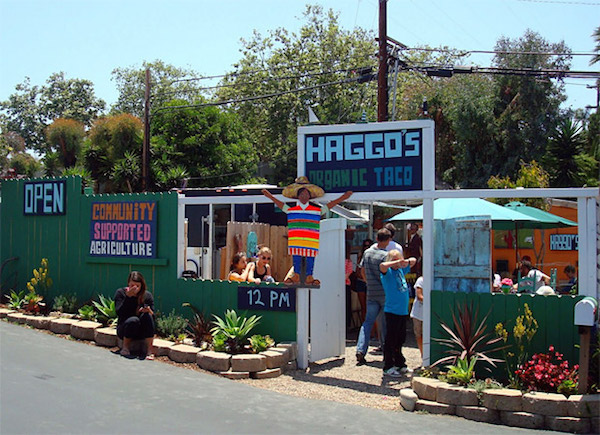 Haggo's Tacos in Encinitas // My SoCal'd Life