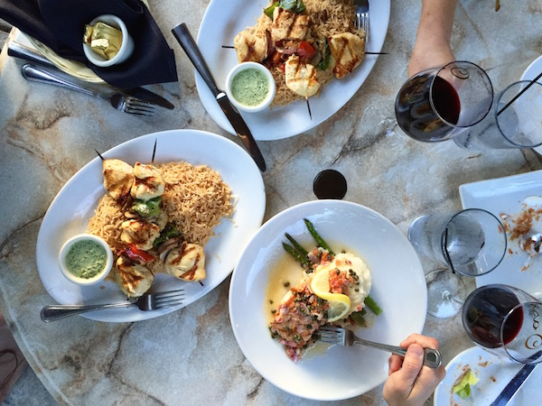 A weekend getaway guide to NorCal's Tri-Valley // My SoCal'd Life