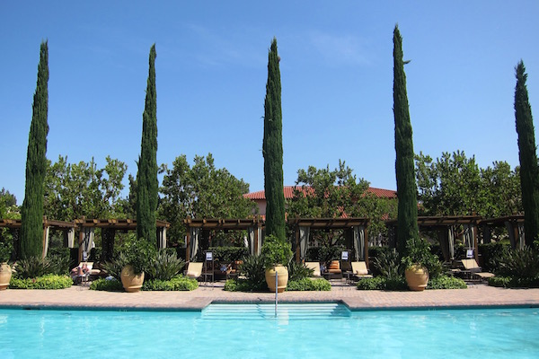 A Hotel Stay at the Rancho Bernardo Inn // My SoCal'd Life
