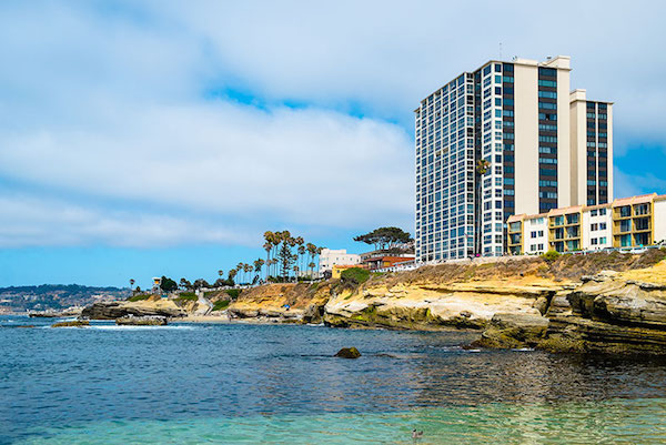 La Jolla, San Diego // photo via San Diego Magazine