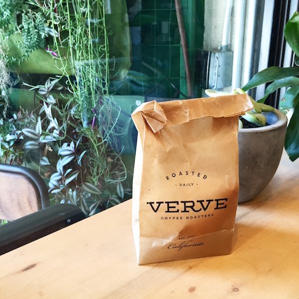 Verve Coffee, L.A.